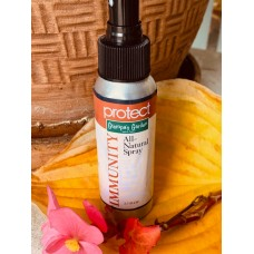 Protect - Immunity  All Natural Spray